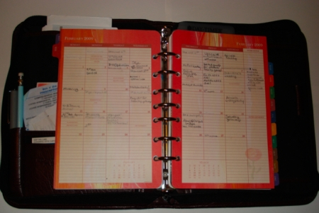 february-planner
