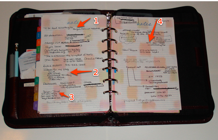 important-planner-pages-2