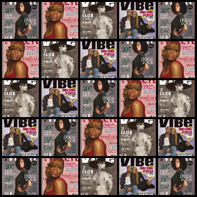 A few of the stories I've written for VIBE. As the recession takes hold, what will happen to freelancers?