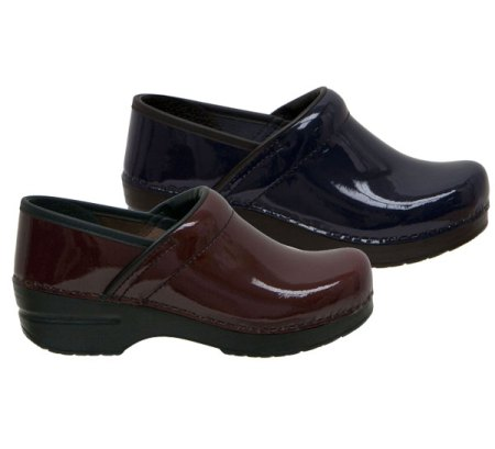 dansko-pro-patent-new-color